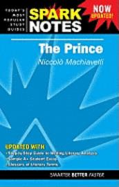 """bokomslag The """"Prince"""""""
