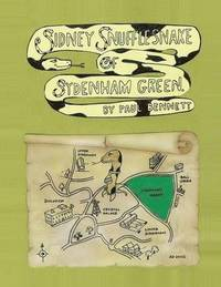 bokomslag Sidney Snufflesnake of Sydenham Green