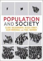 bokomslag Population and Society
