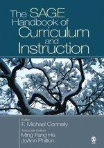 bokomslag The SAGE Handbook of Curriculum and Instruction