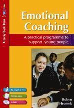 bokomslag Emotional Coaching