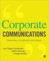 bokomslag Corporate Communications