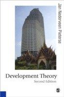 bokomslag Development Theory