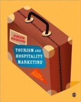 bokomslag Tourism and Hospitality Marketing