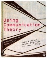 bokomslag Using Communication Theory: An Introduction to Planned Communication