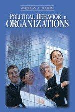 bokomslag Political Behavior in Organizations