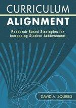 bokomslag Curriculum Alignment