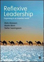 bokomslag Reflexive Leadership