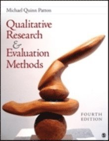bokomslag Qualitative Research & Evaluation Methods: Integrating Theory and Practice