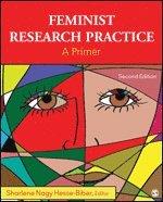 bokomslag Feminist Research Practice