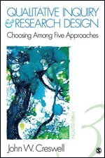 bokomslag Qualitative Inquiry & Research Design: Choosing Among Five Approaches