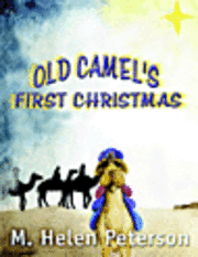 bokomslag Old Camel's First Christmas