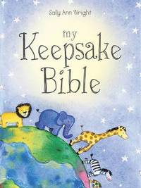 bokomslag My Keepsake Bible