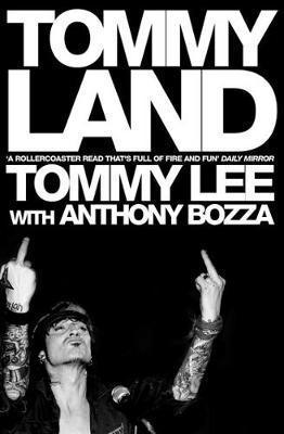 bokomslag Tommyland