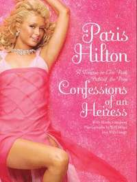 bokomslag Confessions of an Heiress