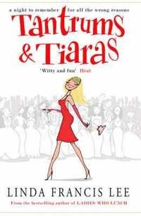 bokomslag Tantrums &; Tiaras