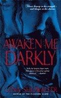 bokomslag Awaken Me Darkly