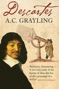bokomslag Descartes