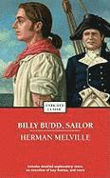 bokomslag Billy Budd, Sailor