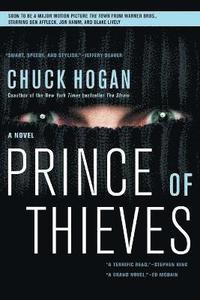 bokomslag Prince of Thieves