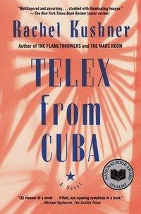 bokomslag Telex from Cuba