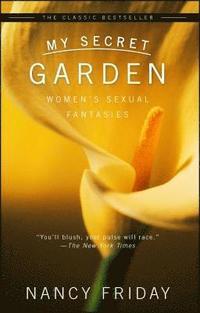 bokomslag My Secret Garden