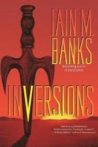 bokomslag Inversions