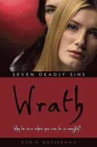 bokomslag Seven Deadly Sins : Wrath