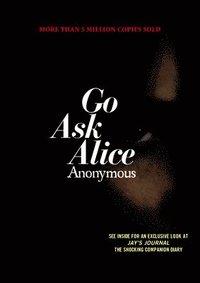 bokomslag Go Ask Alice