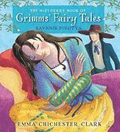 bokomslag The McElderry Book of Grimms' Fairy Tales