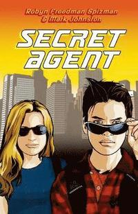 bokomslag Secret Agent