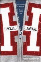 bokomslag Hacking Harvard