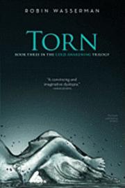 bokomslag Torn
