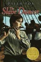 bokomslag The Slave Dancer