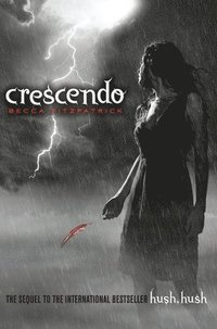 bokomslag Crescendo