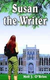 bokomslag Susan the Writer