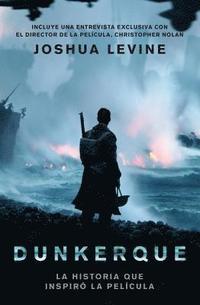 bokomslag Dunkerque