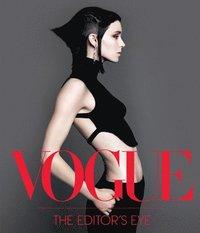 bokomslag Vogue: the editors eye