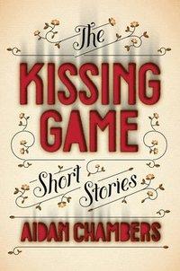 bokomslag Kissing Game