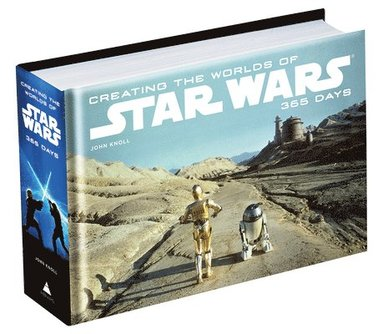bokomslag Creating the Worlds of Star Wars