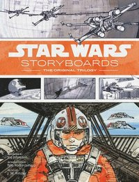 bokomslag Star Wars Storyboards: The Original Trilogy: The Original Trilogy
