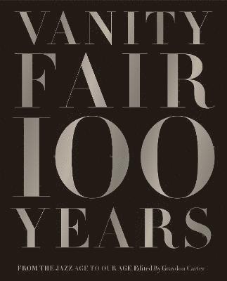 bokomslag Vanity fair 100 years