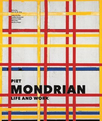 bokomslag Piet mondrian: life and work