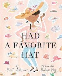 bokomslag I Had a Favorite Hat