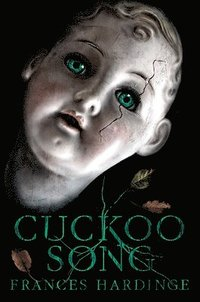 bokomslag Cuckoo Song
