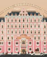 bokomslag Grand Budapest Hotel Collection
