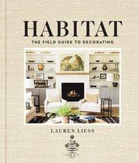 bokomslag Habitat: The Field Guide to Decorating