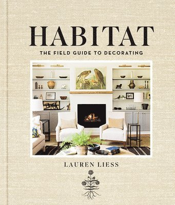 bokomslag Habitat: The Field Guide to Decorating