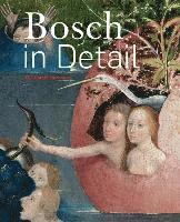 bokomslag Bosch in Detail
