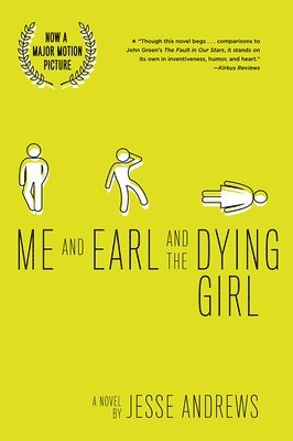 bokomslag Me and Earl and the Dying Girl (Revised Edition)